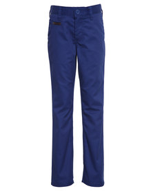 Soviet Wisconsin Chinos Blue