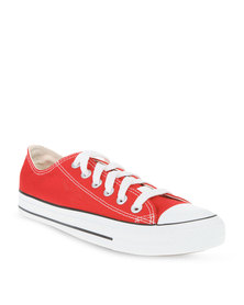 Soviet Viper 1 Sneakers Red