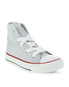 Soviet Viper Hi Sneakers Grey