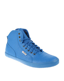 Soviet Falcon Sneakers Royal Blue