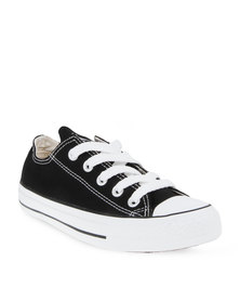 Soviet Viper Sneakers Black