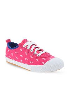 Soviet Portia Sneakers Pink