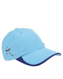 Soviet Atlanta Hawks Cap Turquoise