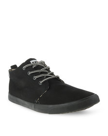 Soviet Mc Claren Sneakers Black