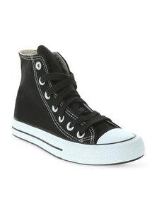 Soviet Gwen Sneakers Black