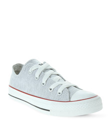 Soviet Vipper Fash Sneakers Grey
