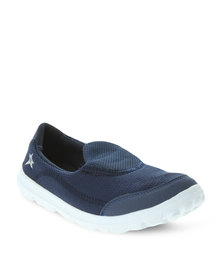 Soviet Addison Shoes Navy