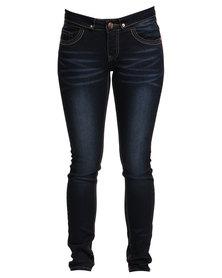 Soviet  Phuket Jeans Indigo