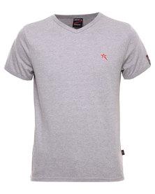 Soviet Bolt Short Sleeve Basic T-shirt