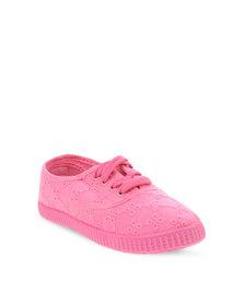 Soviet Tarryn Sneakers Pink