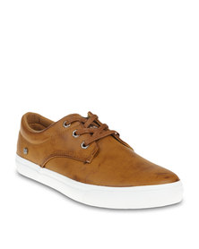 Soviet Astra Sneakers Honey Brown