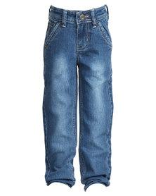 Soviet Garland Jeans Indigo