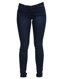 Soviet Apparel Margate Jeans Blue