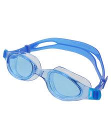 Speedo Futura Plus Junior Goggles Blue