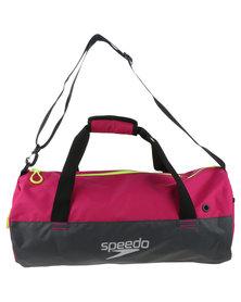 Speedo Performance Duffel Bag AU