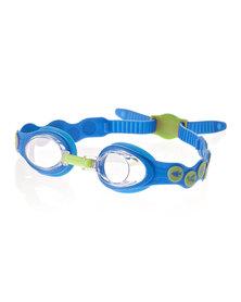 Speedo Sea Squad Spot Goggles Blue