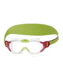 Speedo Sea Squad Mask Green