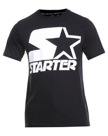 Starter Original Short Sleeve Tee Black