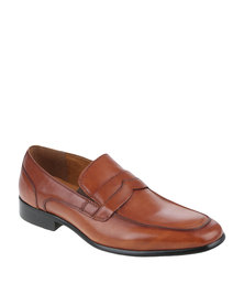 Steve Madden DUBBLE Brown