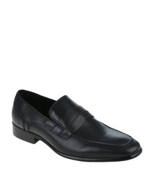 Steve Madden DUBBLE Black