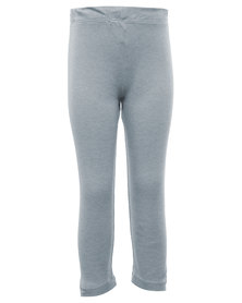 Sticky Fudge Scout Leggings Grey