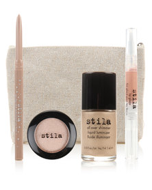 Stila Kitten Set
