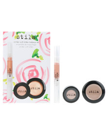 Stila Smitten With Kitten Gift Set