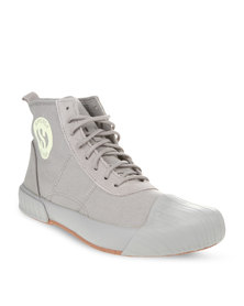 Superga 228 Cotum B Sneakers Grey