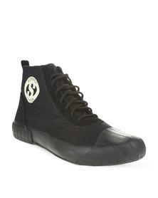Superga 228 Cotum B Sneakers Black