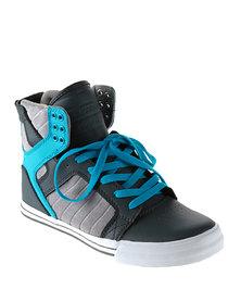 Supra Skytop Sneaker Grey