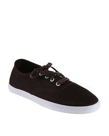 Supra Wrap Sneaker Brown
