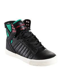 Supra Skytop Miama Vice Sneaker Black