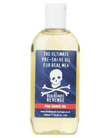 The Bluebeards Revenge Pre Shave Oil (125ml)