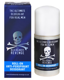 The Bluebeards Revenge Silver Technology Anti-Perspirant Deodorant 50ml