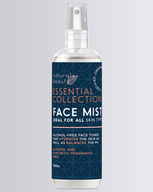 The Essential Collection Face Mist