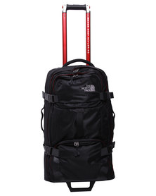 The North Face Longhaul 26 Travel Bag Tnf Black