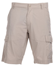 The North Face Explore Shorts Beige
