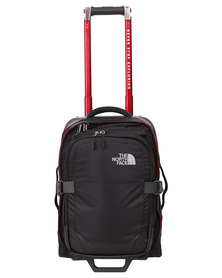 The North Face Overhead Bag Black