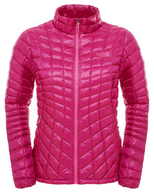 The North Face Thermoball Jacket Pink