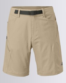 The North Face Straight Paramount 3.0 Shorts Beige