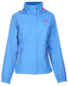 The North Face Resolve Jacket Blue