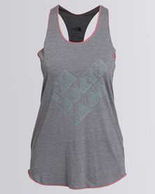 The North Face Graphic Play Hard Tank