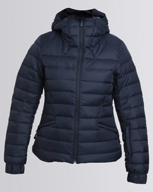 The North Face Moonlight Jacket Navy