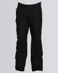 The North Face Chavanne Pants Black