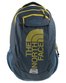 The North Face Tallac Backpack Blue