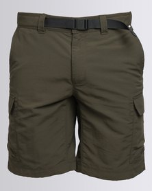 The North Face Paramount II Cargo Shorts Taupe