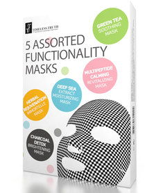 Timeless Truth Assorted Functionality Masks