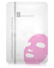 Timeless Truth Multi-Peptide Calming Revitalizing Mask