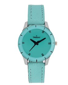 Trident Cancun Ladies Watch Turquoise