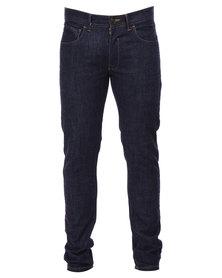 Triple Five Soul Miami Jeans Blue